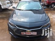 Chevrolet Malibu 2017 Gray | Cars for sale in Greater Accra, East Legon (Okponglo)