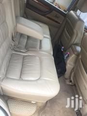 Lexus LX 2005 White | Cars for sale in Greater Accra, East Legon (Okponglo)