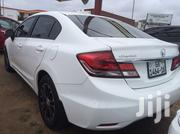 Honda Civic 2014 White | Cars for sale in Greater Accra, Teshie-Nungua Estates