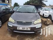 Toyota Corolla 2008 1.8 Brown | Cars for sale in Greater Accra, Teshie-Nungua Estates