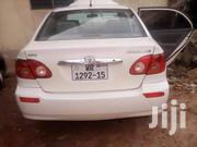 Toyota Corolla 2008 1.6 VVT-i Red | Cars for sale in Brong Ahafo, Wenchi Municipal