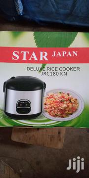 Original Quality - Starjapan Rice Cooker 1.8L ( JAPAN STANDARD )   Kitchen Appliances for sale in Greater Accra, Akweteyman