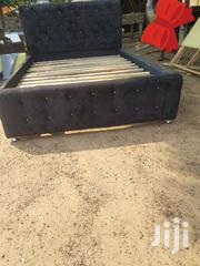 Highly Quality Foreign Material Double Double Bed | Furniture for sale in Greater Accra, Achimota