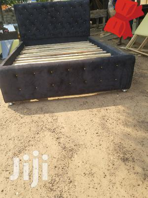Highly Quality Foreign Material Double Double Bed