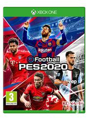Pes 2020 Xbox One Offline Game | Video Games for sale in Greater Accra, Okponglo