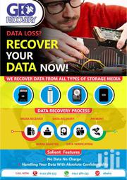 Data Recovery Service | Automotive Services for sale in Greater Accra, Darkuman