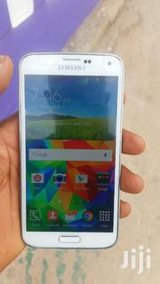 Samsung Galaxy S5 16 GB White | Mobile Phones for sale in Greater Accra, Dansoman