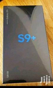 New Samsung Galaxy S9 Plus 128 GB Black | Mobile Phones for sale in Greater Accra, South Kaneshie