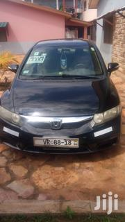 Honda Civic 2009 1.8 Black | Cars for sale in Greater Accra, Kwashieman