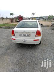 Hyundai Accent 2005 1.5 CDX Automatic White | Cars for sale in Greater Accra, Ga South Municipal