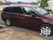Honda Odyssey 2009 Touring Brown | Cars for sale in Greater Accra, Cantonments