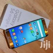 New Samsung Galaxy S6 Edge Plus 32 GB Gold | Mobile Phones for sale in Greater Accra, Avenor Area