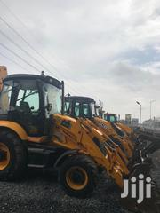 New And Used Jcb Backhoe Machines | Heavy Equipments for sale in Greater Accra, Tema Metropolitan