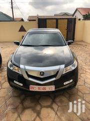 Acura TL 2011 SH-AWD Automatic Black | Cars for sale in Greater Accra, Achimota