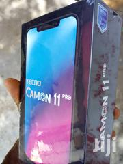 New Tecno Camon 11 Pro 64 GB Black | Mobile Phones for sale in Greater Accra, Accra Metropolitan