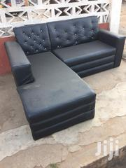 Affordable L Shaped Sofa at a Cool Price. | Furniture for sale in Greater Accra, Cantonments