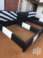 Quality Leather Beds for Sell. | Furniture for sale in Greater Accra, Achimota