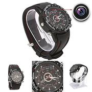 Mini Cctv Wrist Watch Security Camera | Security & Surveillance for sale in Greater Accra, Asylum Down