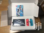 Nintendo Switch With Fifa 19 | Video Game Consoles for sale in Greater Accra, Cantonments