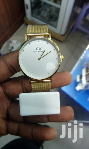 Daniel Wellington And Calvin Klein Watches