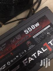 Fatality Professional 550 Watts PSU Modular Cable   Computer Hardware for sale in Greater Accra, Dansoman