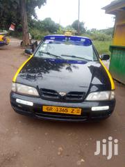 Nissan Primera 2005 1.8 Traveller Black | Cars for sale in Ashanti, Adansi North
