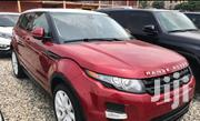 Land Rover Range Rover Evoque 2015 Red | Cars for sale in Greater Accra, Odorkor