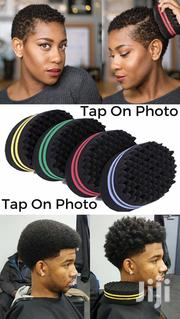 Hair Twist / Curls Sponges | Hair Beauty for sale in Greater Accra, Ga West Municipal