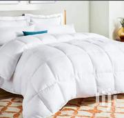 Double Size Bedsheet With Four Pillow Cases | Home Accessories for sale in Greater Accra, North Kaneshie