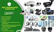 CCTV Installations *IP Networking *Intercom | Computer & IT Services for sale in Greater Accra, Adenta Municipal