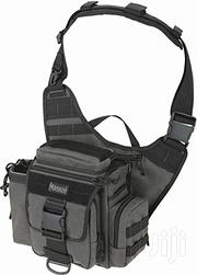 Maxpedition Jumbo Versipack (Everyday Bag Look Like Military Look ) | Bags for sale in Greater Accra, Accra new Town
