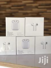 Apple Airpods With Wireless Charging Case ( 2nd Gen) | Accessories & Supplies for Electronics for sale in Greater Accra, Achimota
