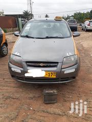 Chevrolet Kalos 2016 Gray | Cars for sale in Greater Accra, Adenta Municipal