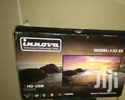 "Innova 32"" Digital Setelite Black 