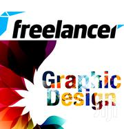 Graphic Designer (Freelancer) | Manufacturing Services for sale in Ashanti, Kumasi Metropolitan