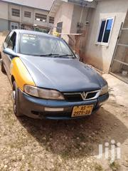 Opel Vectra 2002 2.0 D GTS Gray   Cars for sale in Central Region, Upper Denkyira East