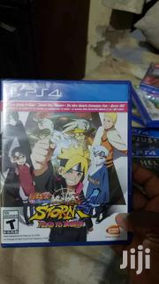 Naruto Storm | Video Game Consoles for sale in Greater Accra, Adenta Municipal