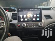 Civic 2008/011 Android Radio Touch Screen Player | Vehicle Parts & Accessories for sale in Greater Accra, Abossey Okai