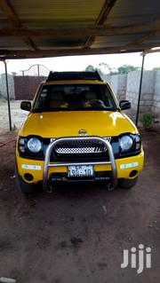 Nissan Xterra 2005 Automatic Yellow   Cars for sale in Brong Ahafo, Nkoranza South