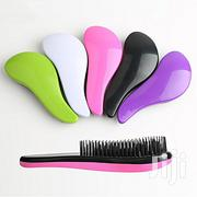 Detangler Hair Brush For Natural And Curly Hair | Tools & Accessories for sale in Greater Accra, North Kaneshie