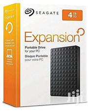 4TB SEAGATE EXPANSION EXTERNAL DRIVE | Laptops & Computers for sale in Eastern Region, Asuogyaman
