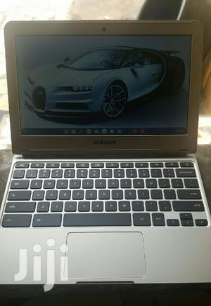 Laptop Samsung Chromebook 3 XE501 3GB AMD 60GB