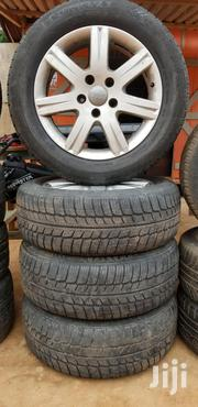 Rim & Tyre 235/60R18 107V XL Sn3830 | Vehicle Parts & Accessories for sale in Greater Accra, Dansoman