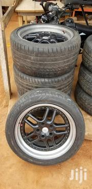 245/45R18 Sports | Vehicle Parts & Accessories for sale in Greater Accra, Dansoman
