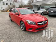 New Mercedes-Benz CLA-Class 2015 Red   Cars for sale in Greater Accra, Tema Metropolitan