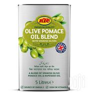 Ktc Olive Oil Pomace 5ltrs | Meals & Drinks for sale in Greater Accra, Dansoman