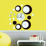 3D Decorative Sticker Clock For Sale | Home Accessories for sale in Greater Accra, Nungua East