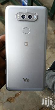 LG V20 64 GB Silver | Mobile Phones for sale in Upper East Region, Bolgatanga Municipal