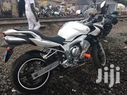 Yamaha FZ6 2004 White | Motorcycles & Scooters for sale in Greater Accra, Accra Metropolitan