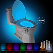 8 Colors Motion Sensor Led Backlight For Toilet | Home Accessories for sale in Greater Accra, Achimota